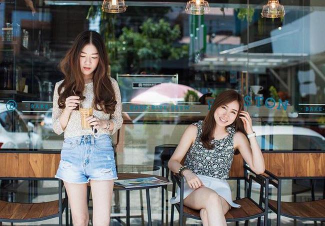 4 quán mới này sẽ chứng minh chẳng bao giờ bạn đi hết nổi cafe đẹp ở Bangkok!