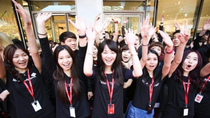 Không còn gì 'lăn tăn', cửa hàng đầu tiên của H&M sẽ được mở tại Hà Nội!