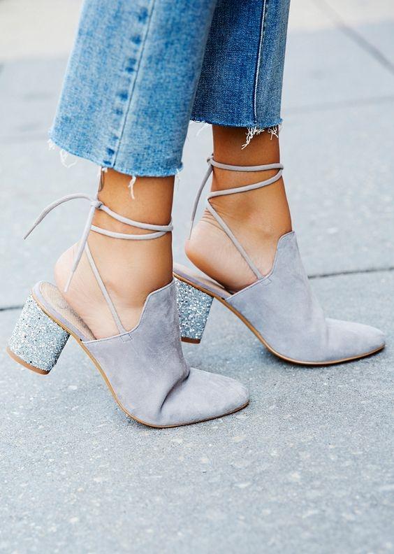 """Những mẫu giày """"nhìn là mê"""" dẫn đầu xu hướng 2017"""