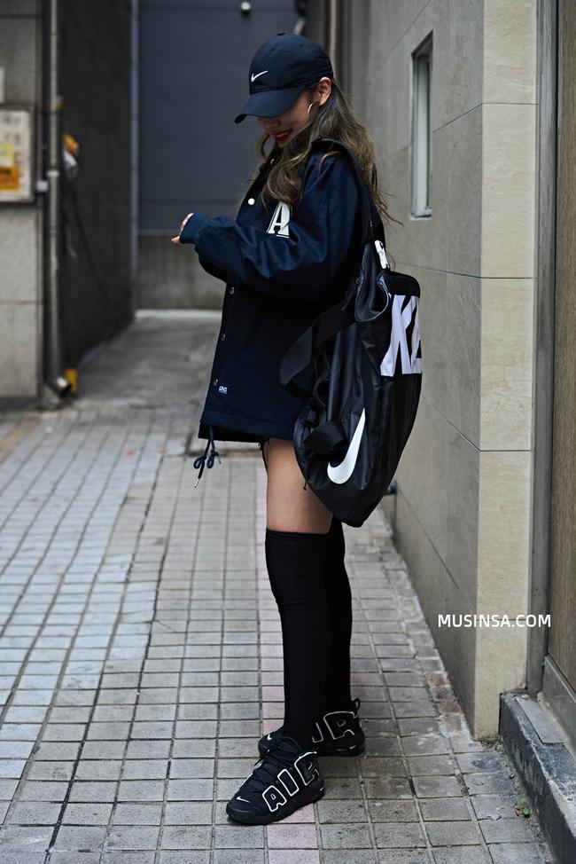 Ngắm street style của giới trẻ thế giới, bạn nhất định sẽ nâng tầm được cho công cuộc mix&match của mình - Ảnh 3.