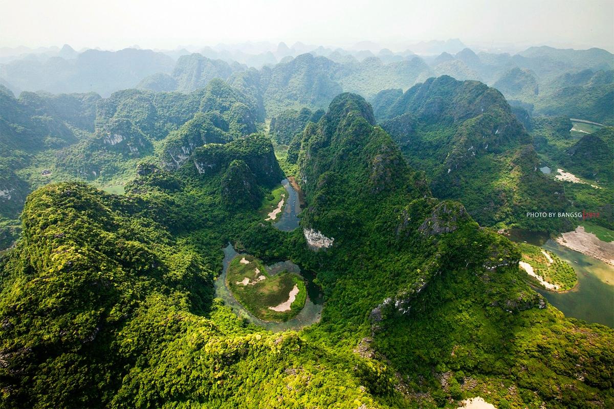 """Nếu đợi """"Kong"""" ra mắt mới biết đến những địa danh này thì đã quá muộn"""