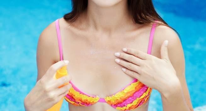10 thay đổi của bộ ngực trong suốt cuộc đời người phụ nữ