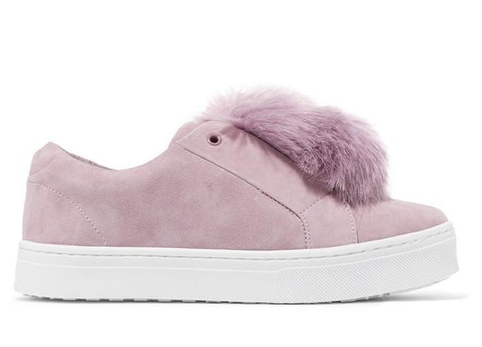 8 đôi sneaker hứa hẹn 'gây bão' suốt năm 2017