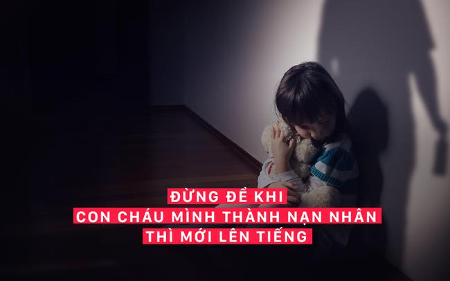 Nguyên tắc DÀNH CHO NGƯỜI LỚN để tránh vấn nạn xâm hại tình dục cho trẻ em - Ảnh 5.