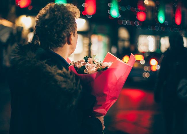 Hôm nay là Valentine trắng và tôi không cần quà đáp lễ từ em! - Ảnh 2.