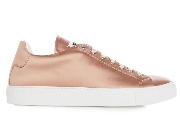 8 xu hướng giày sneaker hứa hẹn thống trị mùa xuân này