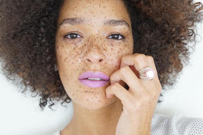 8 cái tên đánh bại mọi chuẩn mực về làn da đẹp trên thế giới