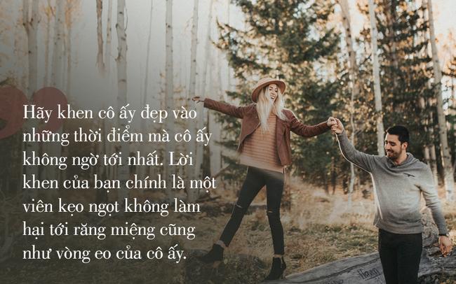 15 nguyên tắc để yêu thương phụ nữ mà đàn ông nhất định phải biết - Ảnh 25.