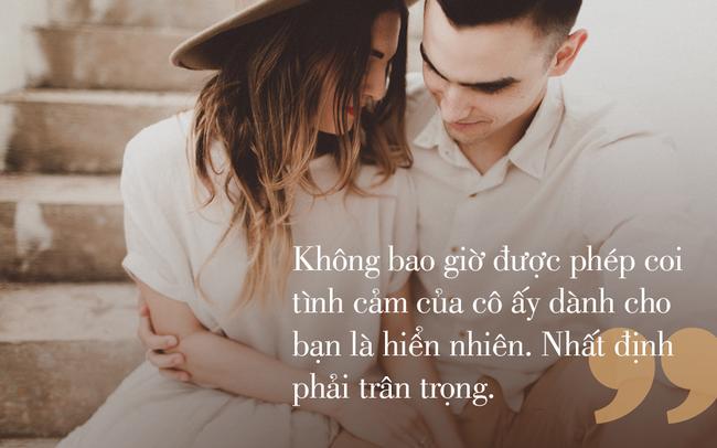 15 nguyên tắc để yêu thương phụ nữ mà đàn ông nhất định phải biết - Ảnh 7.