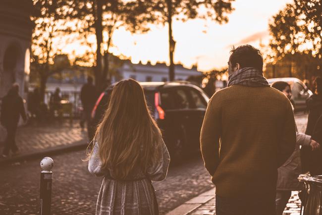 Sau tất cả, những gì chúng ta cần cũng chỉ là cảm giác được bình an yên ổn khi ở cạnh bên một người