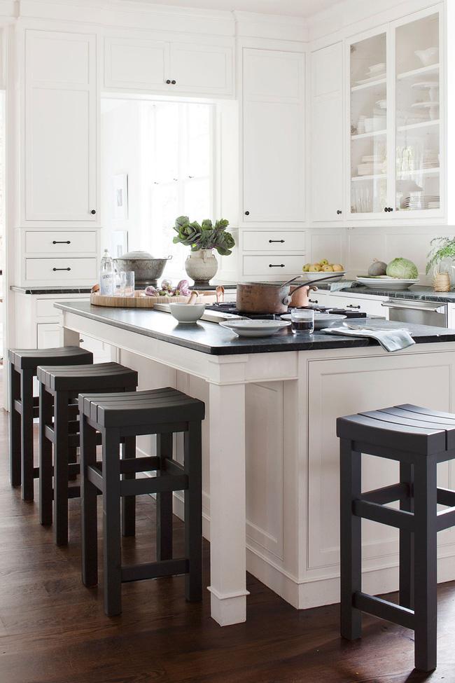 19 ý tưởng tuyệt vời về đảo bếp giúp phòng bếp nhà bạn đẹp hút hồn - Ảnh 6.