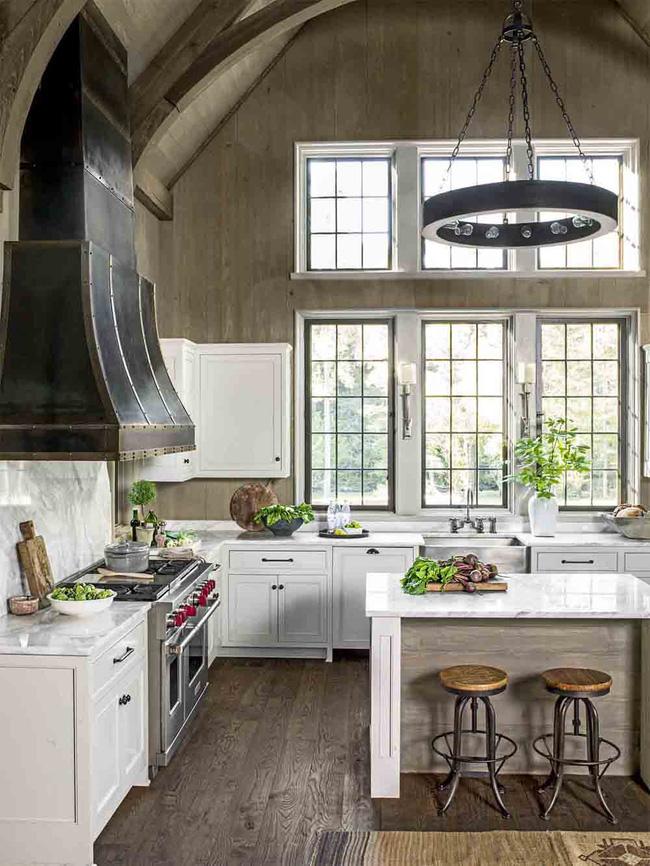 19 ý tưởng tuyệt vời về đảo bếp giúp phòng bếp nhà bạn đẹp hút hồn - Ảnh 16.