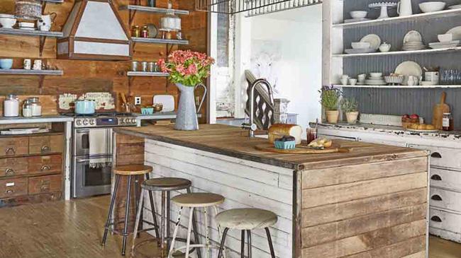 19 ý tưởng tuyệt vời về đảo bếp giúp phòng bếp nhà bạn đẹp hút hồn - Ảnh 17.