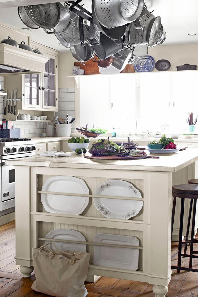 19 ý tưởng tuyệt vời về đảo bếp giúp phòng bếp nhà bạn đẹp hút hồn - Ảnh 2.