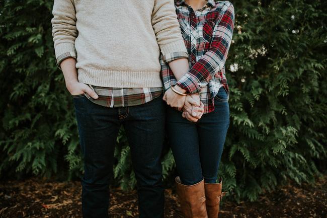 Không phải ai cũng may mắn tìm được tình yêu, nhưng nếu có phải chia xa thì cũng hãy vui vẻ mỉm cười - Ảnh 1.