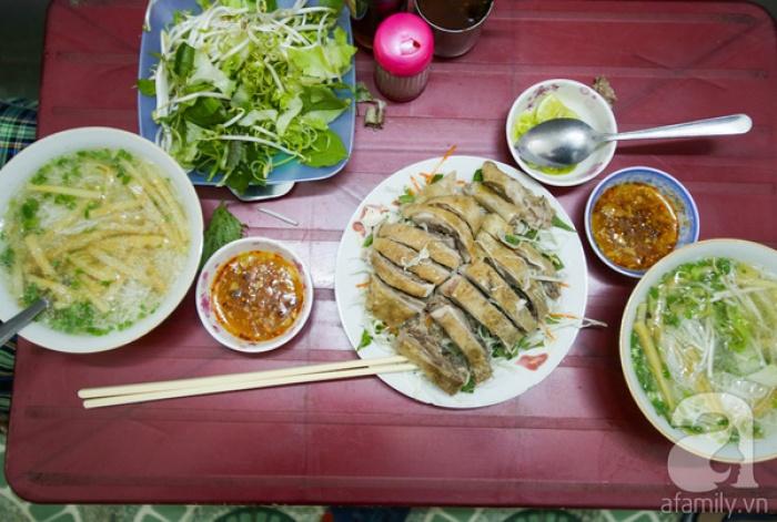 7 quán ăn ngon có tiếng nhưng đến mua phải nhớ kĩ câu