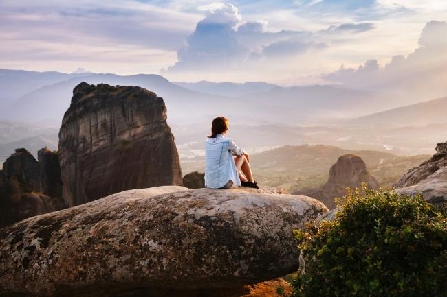 22 điều bạn nên làm ít nhất 1 lần để thấy đời đáng sống