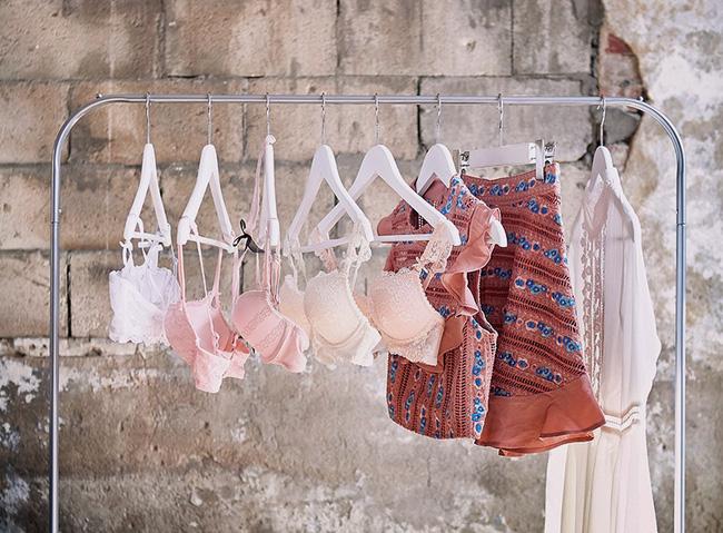 """Với những tiểu xảo chọn áo lót dưới đây, nàng """"ngực lép"""" nào cũng có thể trở nên quyến rũ hết nấc"""