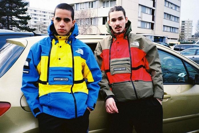 Điều gì khiến 'gã lang thang' Supreme chiếm lĩnh ngai vàng trong thế giới streetwear?