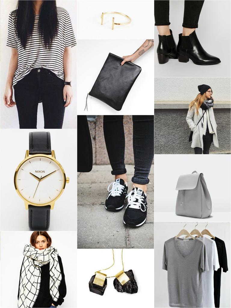 10 cách biến quần áo giá rẻ thành thời trang đắt tiền