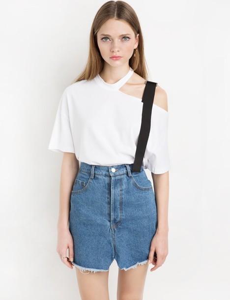 Muốn mặc chất không phải nghĩ, các nàng cần sắm ngay 7 mẫu áo thun này