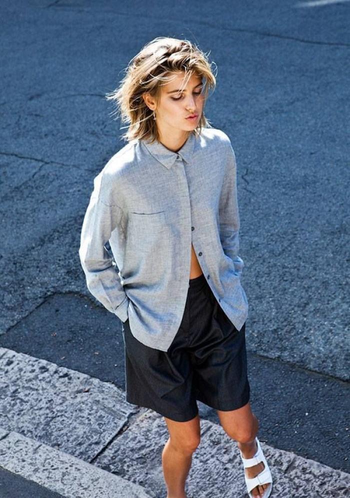 5 kiểu áo mát lịm và thoải mái nhất cho các nàng diện đẹp mùa hè này