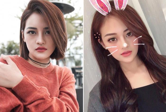 Loạt hot girl Việt đã có màn đổi tóc cực ấn tượng chào hè