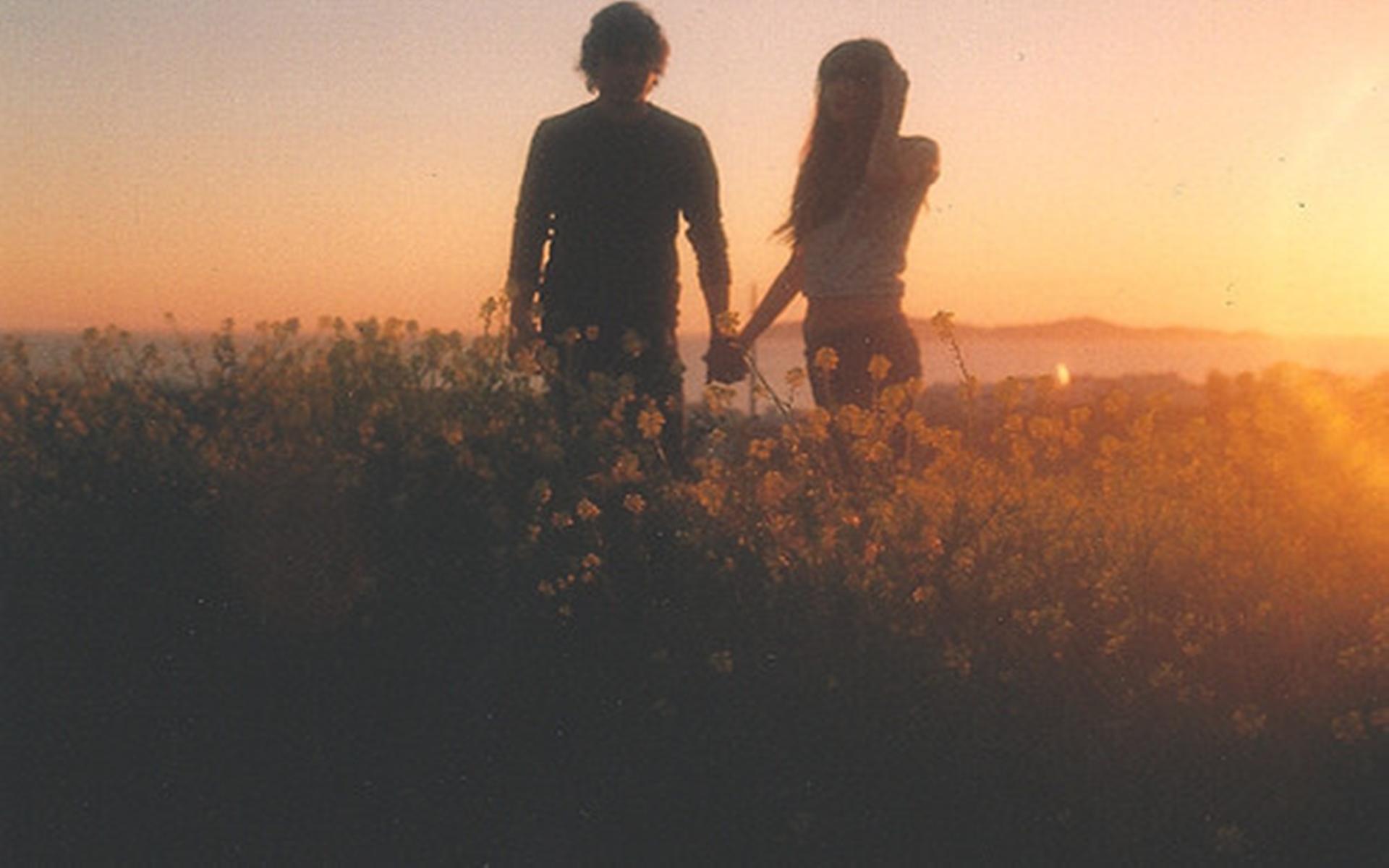 """Tin đi đừng sợ, tình yêu đẹp chưa hề """"tuyệt chủng""""..."""