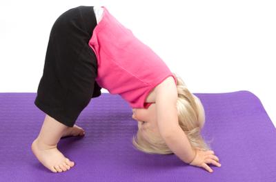Yoga bình an