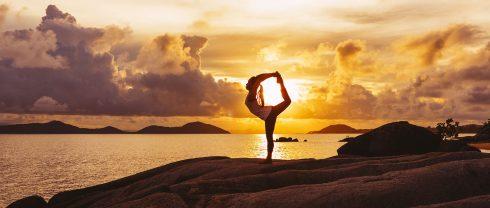 Yoga khám phá