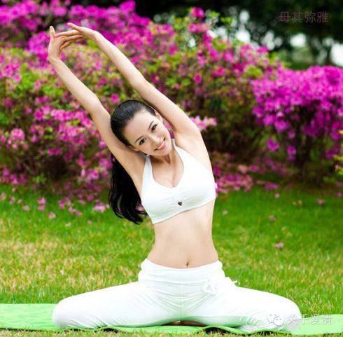 Sức sống yoga