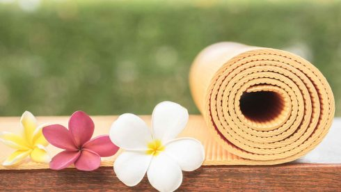 Lợi ích tập Yoga (2)