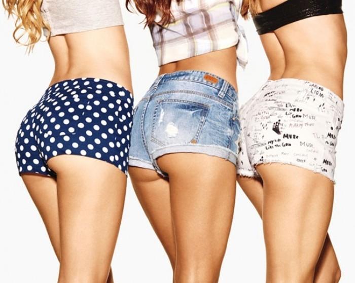6 lí do vì sao đàn ông thích yêu phụ nữ có đường cong hấp dẫn