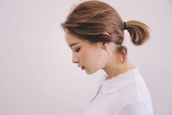 4 kiểu tóc ngắn đẹp và nữ tính cho mùa hè thêm rực rỡ