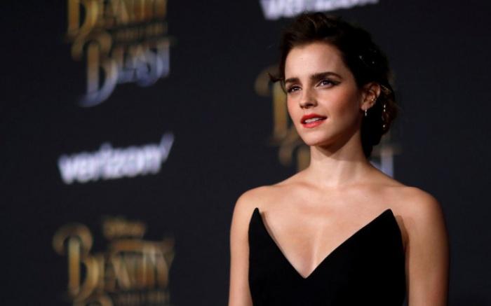 Vượt mặt Jennifer Lawrence, Emma Watson trở thành nữ diễn viên lương cao nhất thế giới