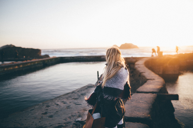 4 suy nghĩ tiêu cực khiến bạn mất niềm tin vào tình yêu