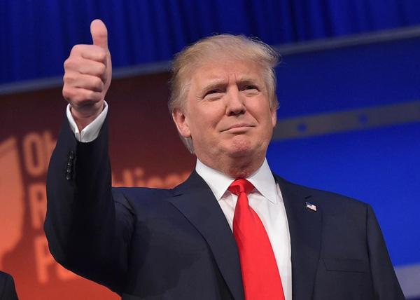 Tổng thống Donald Trump sẽ tới Việt Nam vào tháng 11