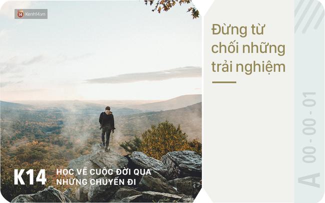 Đi du lịch không phải chỉ để tận hưởng, đi du lịch còn là để học được 40 điều này... - Ảnh 11.