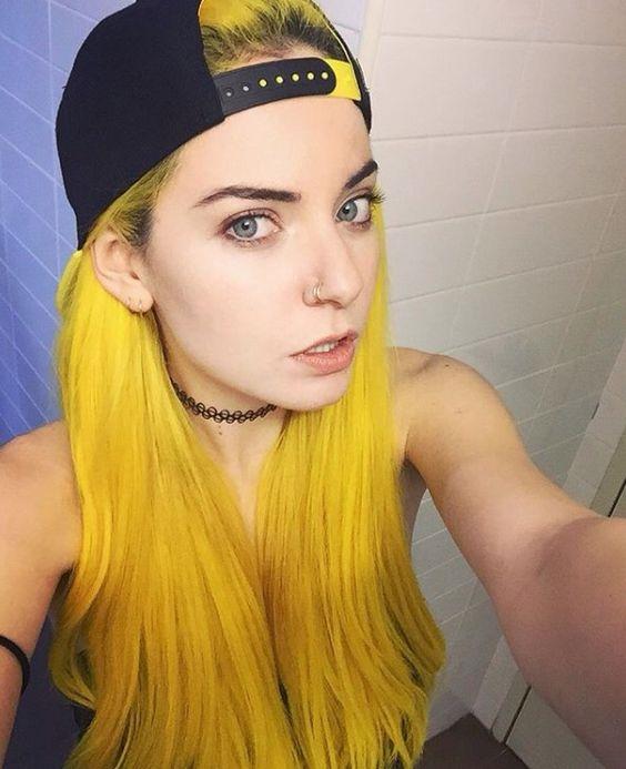 """Những màu tóc cực chất giúp bạn """"không là nắng vẫn chói chang"""" mùa hè"""