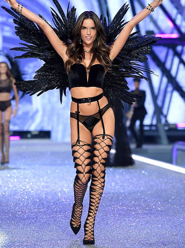 Sẽ ra sao nếu bạn ăn uống như một thiên thần Victoria's Secret trong vòng 1 tuần? - Ảnh 3.