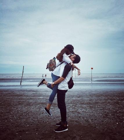 Tình yêu càng bình dị, càng hạnh phúc!