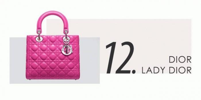 Cả thập niên đã qua, nhưng đây vẫn là 13 chiếc túi hàng hiệu khiến phái đẹp toàn cầu khát khao nhất - Ảnh 47.