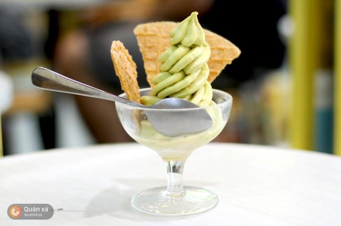Dự báo những loại kem hot hit đầu mùa hè 2017 - Ảnh 12.