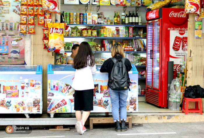 Dự báo những loại kem hot hit đầu mùa hè 2017 - Ảnh 5.