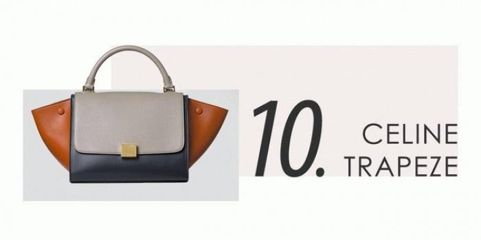 Cả thập niên đã qua, nhưng đây vẫn là 13 chiếc túi hàng hiệu khiến phái đẹp toàn cầu khát khao nhất - Ảnh 37.