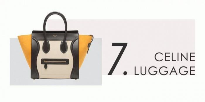 Cả thập niên đã qua, nhưng đây vẫn là 13 chiếc túi hàng hiệu khiến phái đẹp toàn cầu khát khao nhất - Ảnh 23.