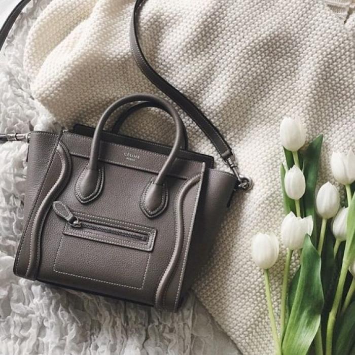 Cả thập niên đã qua, nhưng đây vẫn là 13 chiếc túi hàng hiệu khiến phái đẹp toàn cầu khát khao nhất - Ảnh 25.