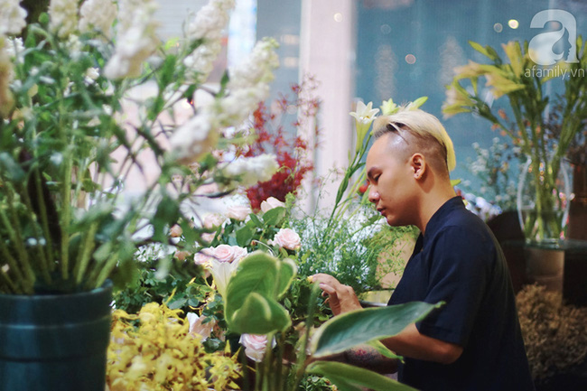 Giữa Sài Gòn xô bồ, vẫn có một nơi bạn có thể tĩnh tâm với đồ ăn thức uống đơm hoa - Ảnh 22.