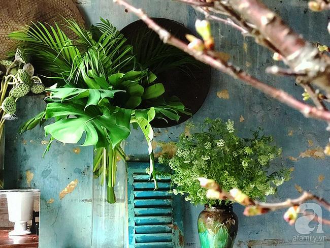 Giữa Sài Gòn xô bồ, vẫn có một nơi bạn có thể tĩnh tâm với đồ ăn thức uống đơm hoa - Ảnh 10.