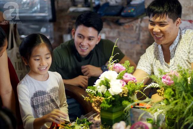 Giữa Sài Gòn xô bồ, vẫn có một nơi bạn có thể tĩnh tâm với đồ ăn thức uống đơm hoa - Ảnh 26.
